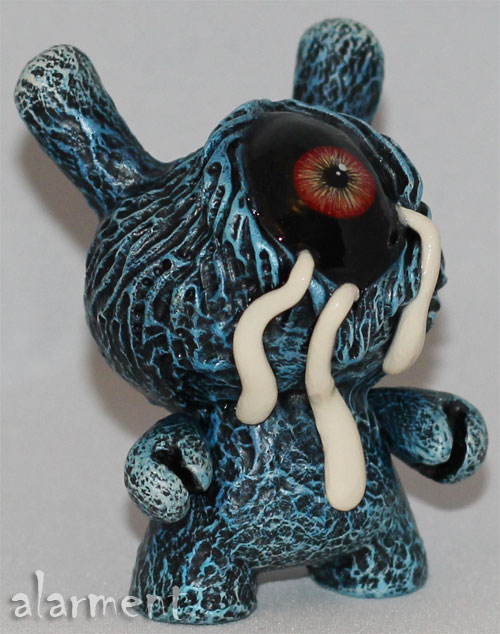 alarment Frost dunny