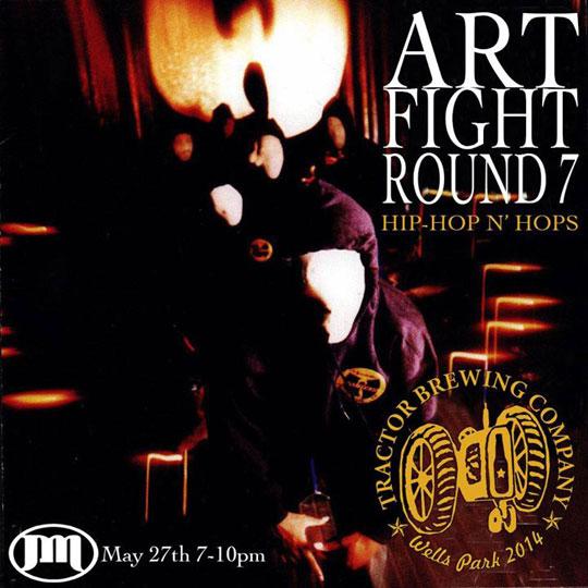 Art Fight 7