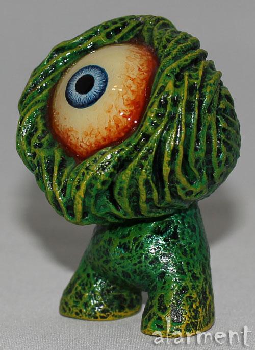 alarment creature sculpture dunny
